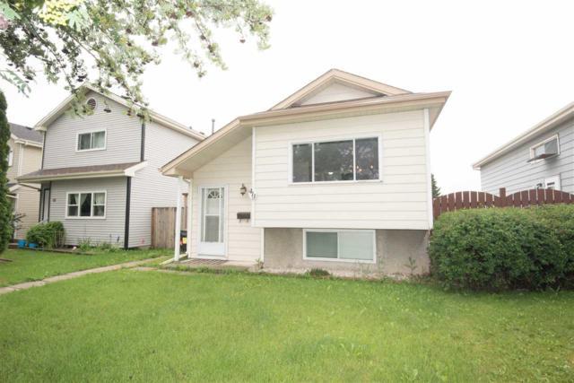 413 Kirkpatrick Crescent, Edmonton, AB T6L 5C9 (#E4166536) :: The Foundry Real Estate Company