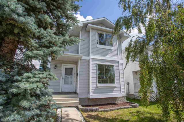 16207 55A Street, Edmonton, AB T5Y 2V1 (#E4166537) :: The Foundry Real Estate Company