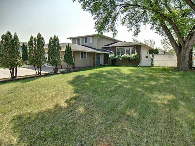 9519 144 Avenue, Edmonton, AB T5E 2H8 (#E4166539) :: The Foundry Real Estate Company