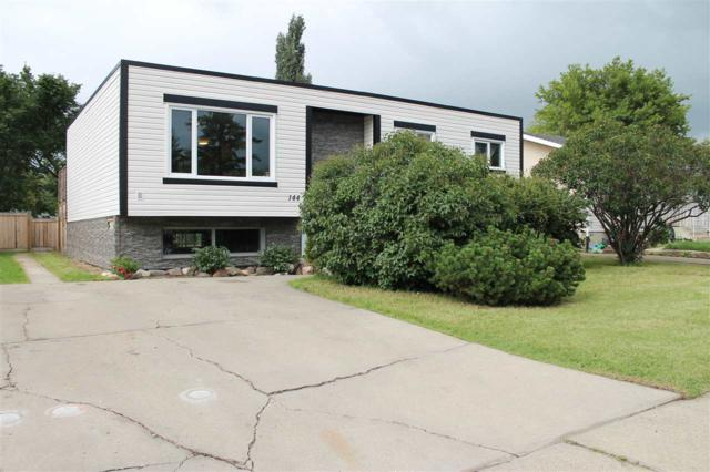 144 Richfield Road, Edmonton, AB T6K 0A2 (#E4166551) :: The Foundry Real Estate Company