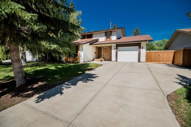 11508 31 Avenue, Edmonton, AB T6J 3G4 (#E4166568) :: The Foundry Real Estate Company