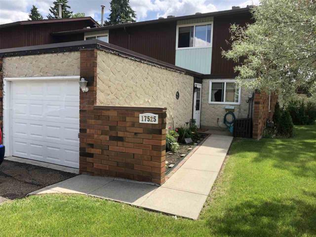 17525 77 Avenue, Edmonton, AB T5T 0H9 (#E4166599) :: David St. Jean Real Estate Group