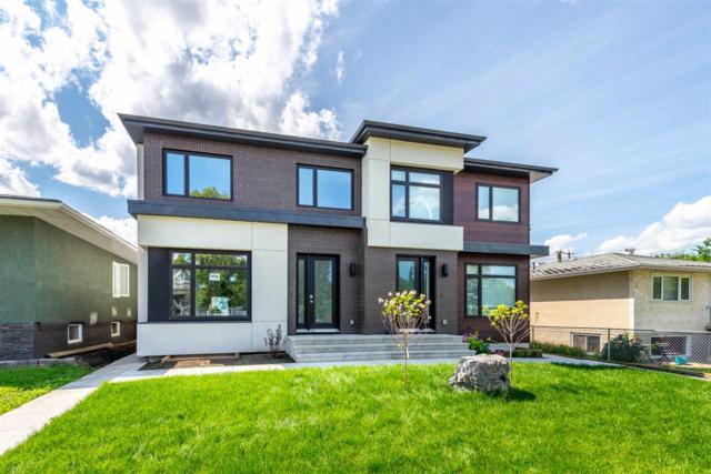 9936 79 Street, Edmonton, AB T6A 3G1 (#E4166601) :: Mozaic Realty Group