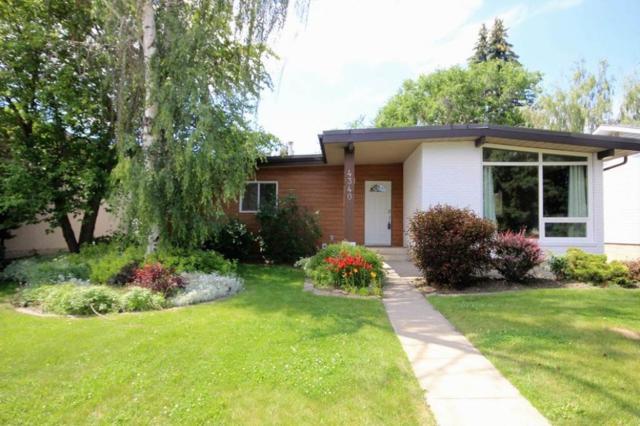 4340 114A Street, Edmonton, AB T6J 1N7 (#E4166606) :: The Foundry Real Estate Company