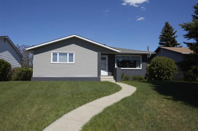 7004 100 Avenue, Edmonton, AB T6A 0G2 (#E4166611) :: David St. Jean Real Estate Group