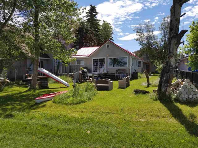 4812 50 Avenue, Rural Lac Ste. Anne County, AB T0E 1V0 (#E4166613) :: Jenn McPhillamey | YEGPro Realty