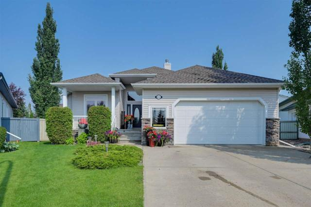 612 Highland Drive, Sherwood Park, AB T8A 6J6 (#E4166650) :: Mozaic Realty Group
