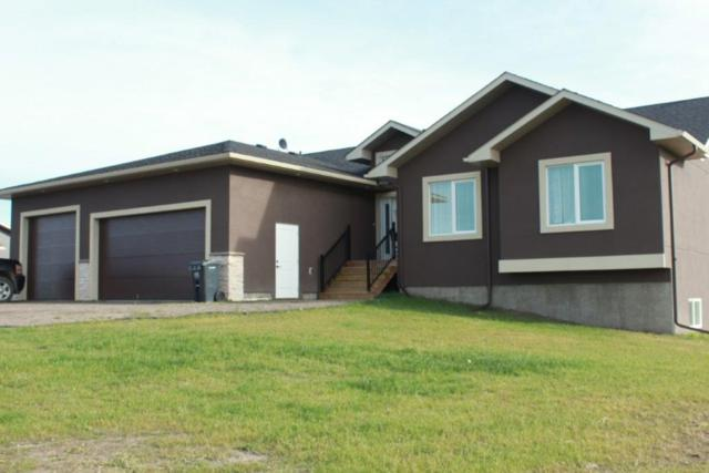 215-63212 Rge Rd 423, Rural Bonnyville M.D., AB T9M 1P2 (#E4166659) :: Initia Real Estate