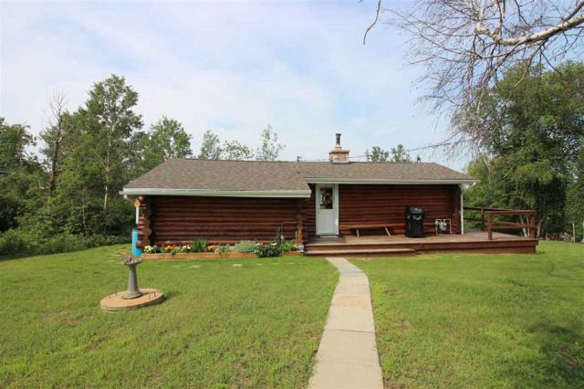 #5 Blue Heron Road, Rural Bonnyville M.D., AB T9N 2J1 (#E4166672) :: Initia Real Estate