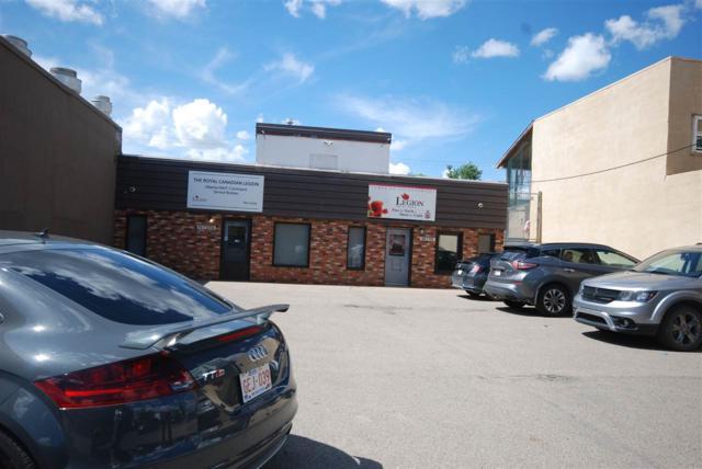 10720 101 ST NW, Edmonton, AB T5H 2S3 (#E4166675) :: David St. Jean Real Estate Group