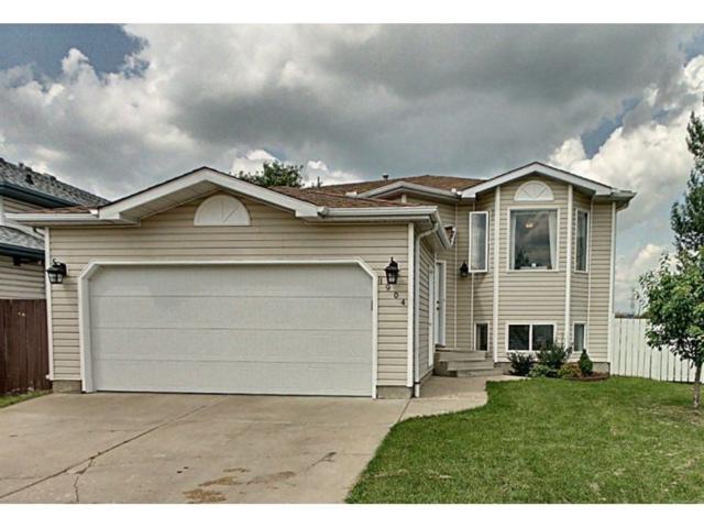 1904 152 Avenue, Edmonton, AB T5Y 2R7 (#E4166681) :: David St. Jean Real Estate Group