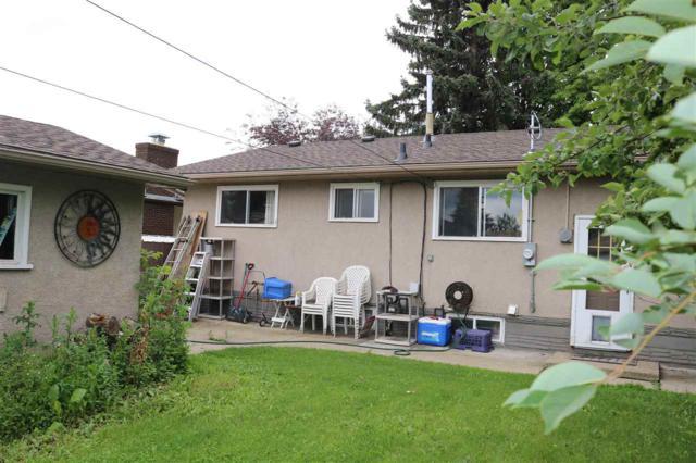 4628 103 Avenue, Edmonton, AB T6A 5S7 (#E4166694) :: The Foundry Real Estate Company