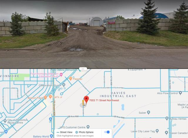 7003 71 ST NW, Edmonton, AB T6B 2M5 (#E4166697) :: David St. Jean Real Estate Group
