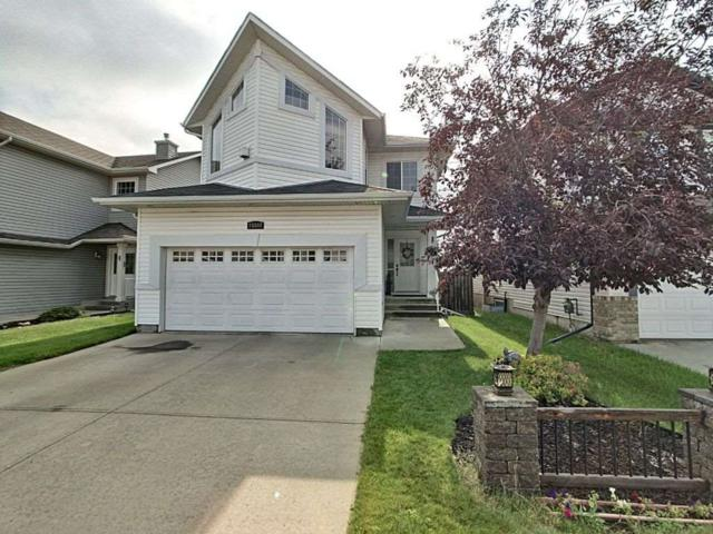 15507 47 Street, Edmonton, AB T5Y 3L8 (#E4166711) :: The Foundry Real Estate Company