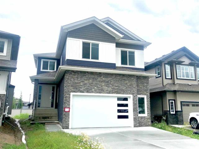 Sherwood Park, AB T8H 0Y4 :: Mozaic Realty Group