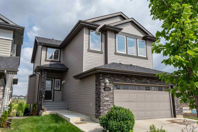 1015 173 Street, Edmonton, AB T6W 1Z5 (#E4166754) :: Mozaic Realty Group