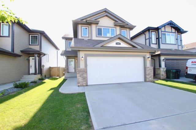 105 Spring Gate, Spruce Grove, AB T7X 0S6 (#E4166763) :: Mozaic Realty Group