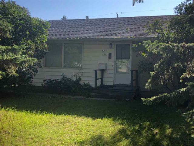 10911 159 Street, Edmonton, AB T5P 3B9 (#E4166800) :: David St. Jean Real Estate Group