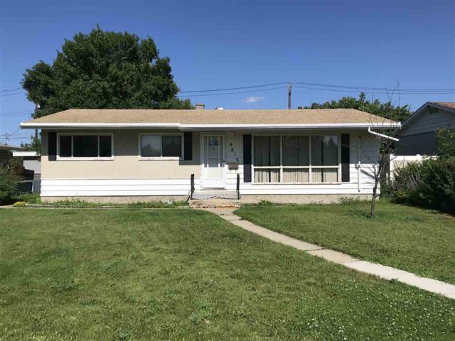 6612 103 Avenue, Edmonton, AB T6A 0T8 (#E4166803) :: David St. Jean Real Estate Group