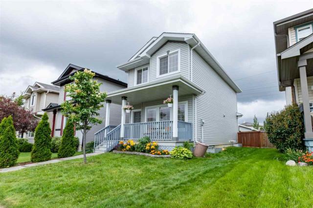 16116 43 Street, Edmonton, AB T5Y 0G5 (#E4166841) :: The Foundry Real Estate Company