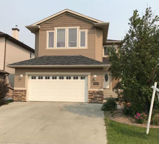 16013 46 Street, Edmonton, AB T5Y 0G9 (#E4166860) :: The Foundry Real Estate Company