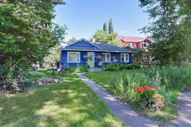 9906 87 Street, Edmonton, AB T5H 1N3 (#E4166864) :: YEGPro Realty