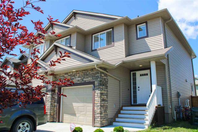 80 Meadowpark Gate, Spruce Grove, AB T7X 0T9 (#E4166869) :: Initia Real Estate