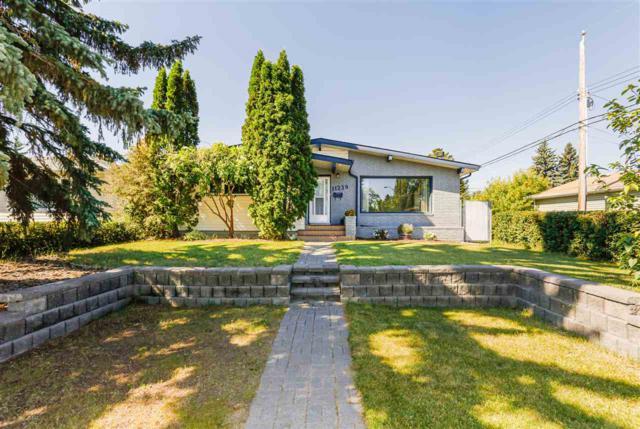 11239 48 Avenue, Edmonton, AB T6H 0C8 (#E4166888) :: The Foundry Real Estate Company