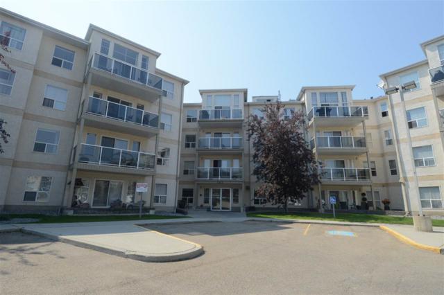 125 9730 174 Street, Edmonton, AB T5T 6J4 (#E4166891) :: David St. Jean Real Estate Group