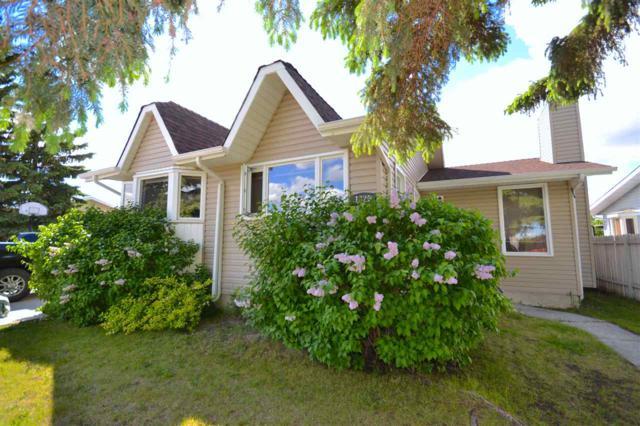 1820 40 Street, Edmonton, AB T6L 3H4 (#E4166922) :: David St. Jean Real Estate Group