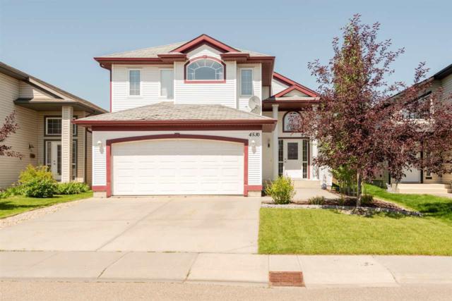 4530 154 Avenue, Edmonton, AB T5Y 3H3 (#E4166928) :: The Foundry Real Estate Company
