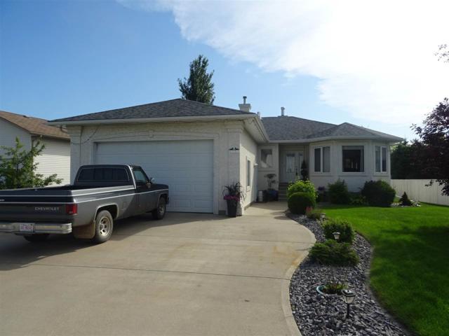 4317 55 Avenue, Lamont, AB T0B 2R0 (#E4166966) :: David St. Jean Real Estate Group