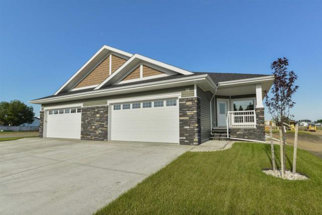 98 1005 Calahoo Road, Spruce Grove, AB T7X 4R5 (#E4166973) :: The Foundry Real Estate Company