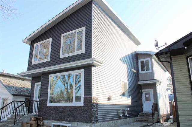 11915 55 Street, Edmonton, AB T5W 3P9 (#E4167106) :: David St. Jean Real Estate Group