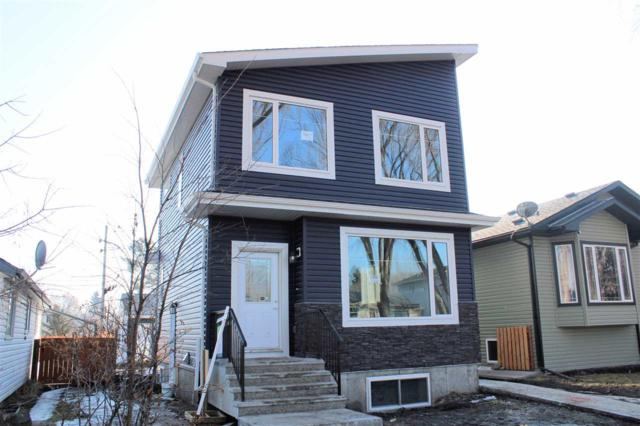 11917 55 Street, Edmonton, AB T5W 3P9 (#E4167108) :: David St. Jean Real Estate Group