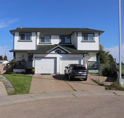 13425 33 Street, Edmonton, AB T5A 5C1 (#E4167112) :: The Foundry Real Estate Company
