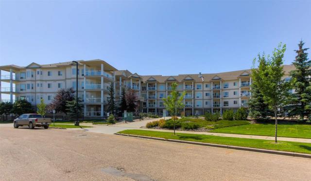 375 2750 55 Street, Edmonton, AB T6L 7H5 (#E4167140) :: David St. Jean Real Estate Group