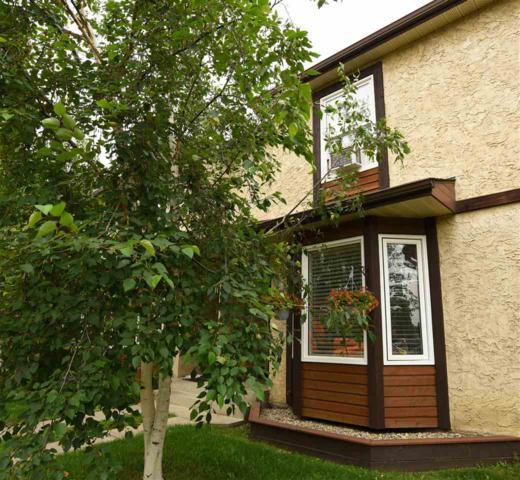 38 10205 158 Avenue NW, Edmonton, AB T5X 5E5 (#E4167206) :: David St. Jean Real Estate Group