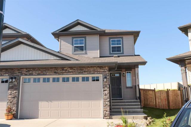 3606 9 Street, Edmonton, AB T6T 0S5 (#E4167213) :: The Foundry Real Estate Company