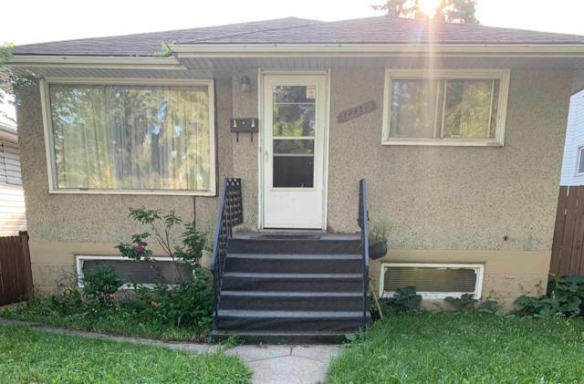 12418 82 Street, Edmonton, AB T5B 2X4 (#E4167216) :: David St. Jean Real Estate Group