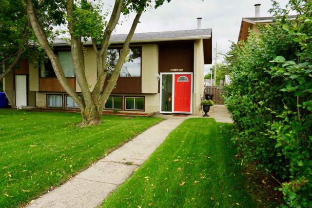 5027 52 Avenue, Bruderheim, AB T0B 0S0 (#E4167233) :: The Foundry Real Estate Company