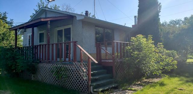 4815 50 Avenue, Cherry Grove, AB T0A 0T0 (#E4167257) :: David St. Jean Real Estate Group
