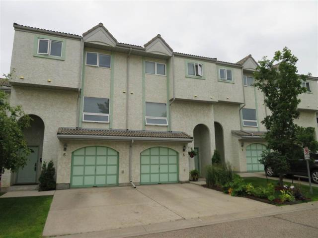 6 9505 176 Street, Edmonton, AB T5T 5Z4 (#E4167279) :: David St. Jean Real Estate Group
