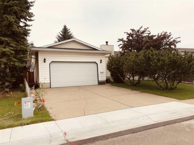 2039 49A Street, Edmonton, AB T6L 2W9 (#E4167286) :: The Foundry Real Estate Company