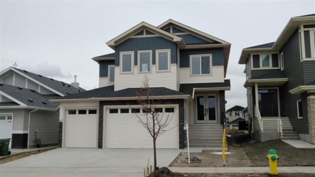 Leduc, AB T9E 0N7 :: David St. Jean Real Estate Group