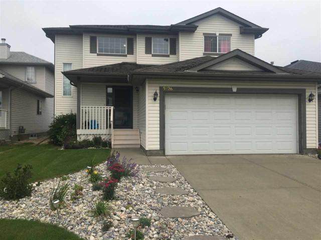 9826 180 Avenue, Edmonton, AB T5X 6A1 (#E4167305) :: Initia Real Estate