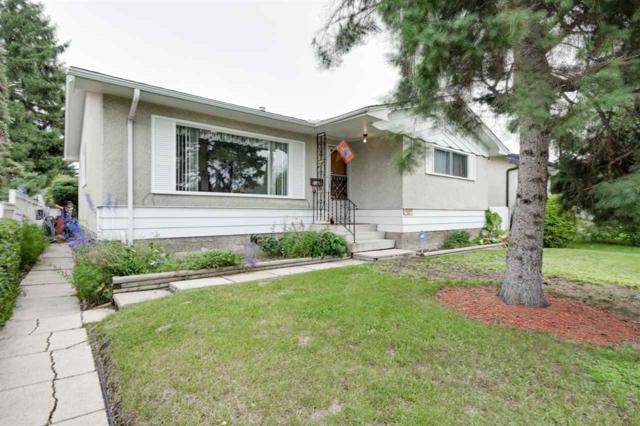 8604 35 Avenue, Edmonton, AB T6K 0C6 (#E4167319) :: The Foundry Real Estate Company
