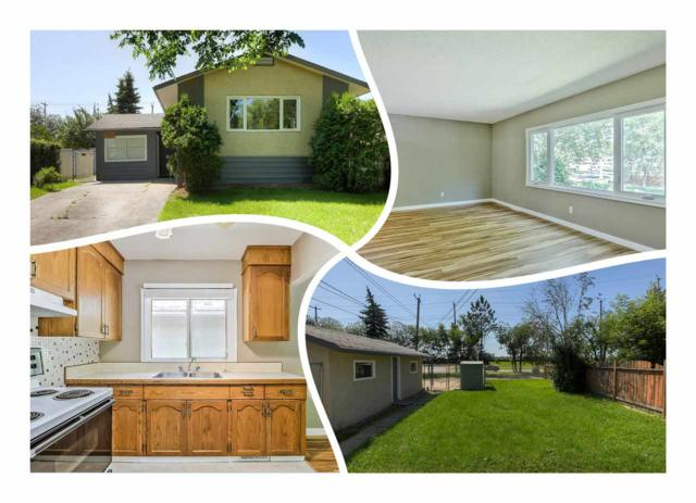 10419 128 Avenue, Edmonton, AB T5E 0J2 (#E4167324) :: David St. Jean Real Estate Group