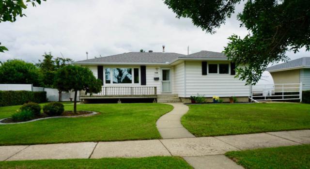9805 94 Avenue, Fort Saskatchewan, AB T8L 1P1 (#E4167327) :: David St. Jean Real Estate Group