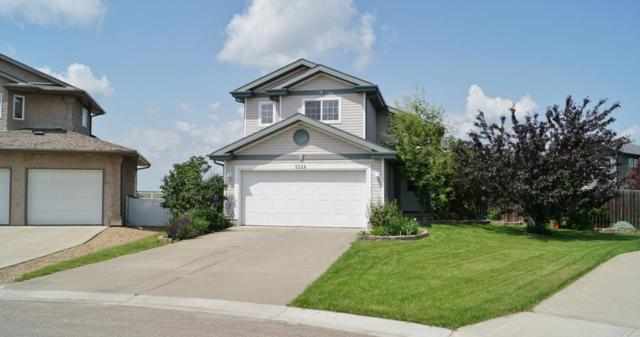 5226 53 Street, Legal, AB T0G 1L0 (#E4167345) :: The Foundry Real Estate Company